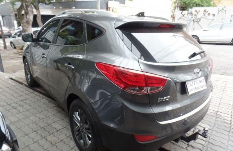 Hyundai IX35 GL 2.0 16V 2WD Flex - Foto #8