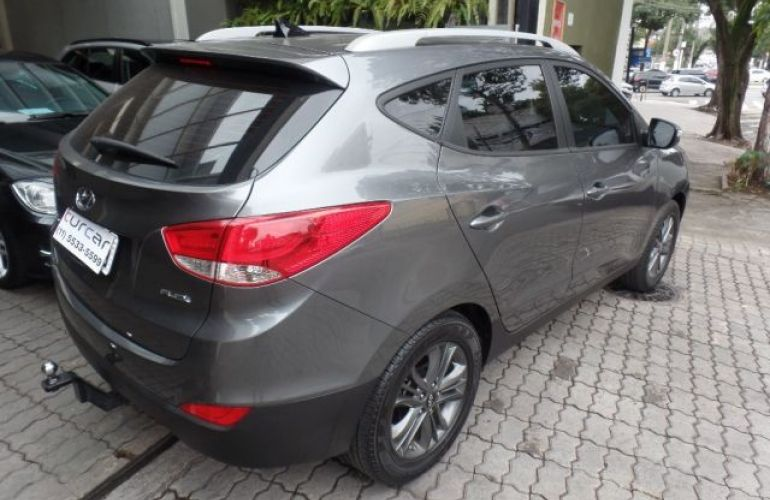 Hyundai IX35 GL 2.0 16V 2WD Flex - Foto #10