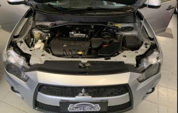 Mitsubishi Outlander 2.4 - Foto #6