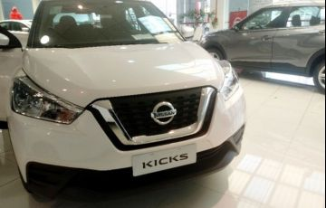 Nissan Kicks 1.6 16V Flexstart S - Foto #1