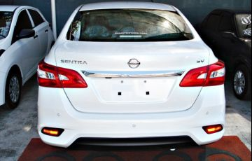 Nissan Sentra 2.0 SV 16V Flexstart - Foto #4