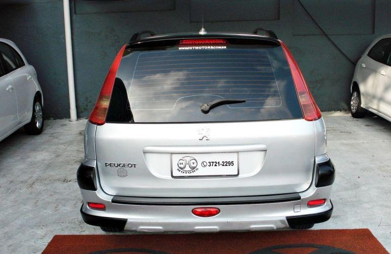 Peugeot 206 1.6 Escapade Sw 16v - Foto #4