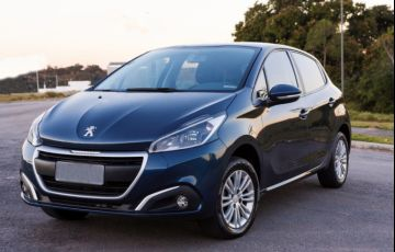 Peugeot 208 Active Pack 1.2 12V (Flex)