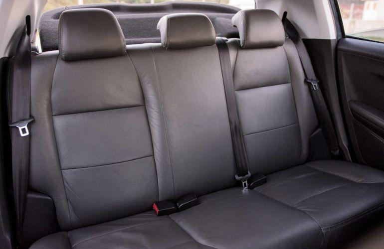 Peugeot 208 Active Pack 1.2 12V (Flex) - Foto #10