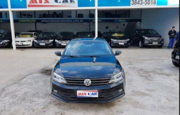 Volkswagen Jetta 1.4 TSI Comfortline Tiptronic