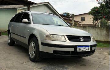 Volkswagen Passat Variant 1.8 Turbo 20V