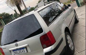 Volkswagen Passat Variant 1.8 Turbo 20V - Foto #4