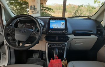 Ford EcoSport Titanium 2.0 16V (Aut) (Flex) - Foto #5