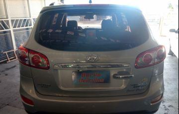 Hyundai Santa Fe GLS 3.5 V6 4x4 5L - Foto #4