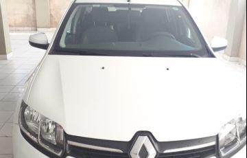 Renault Logan Expression 1.6 16V SCe (Flex)
