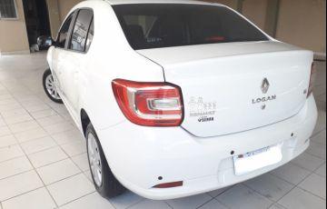 Renault Logan Expression 1.6 16V SCe (Flex) - Foto #2