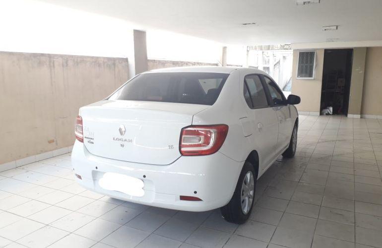 Renault Logan Expression 1.6 16V SCe (Flex) - Foto #10