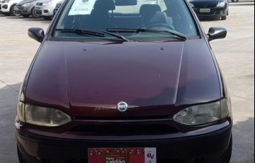 Fiat Palio Young 1.0 MPI 8V