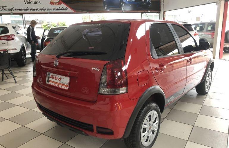 Fiat Palio Fire Way 1.0 8V (Flex) - Foto #7