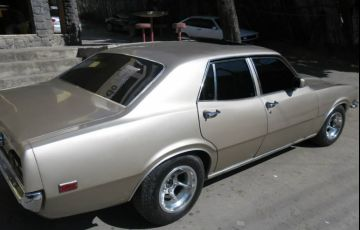 Ford Maverick 2.3