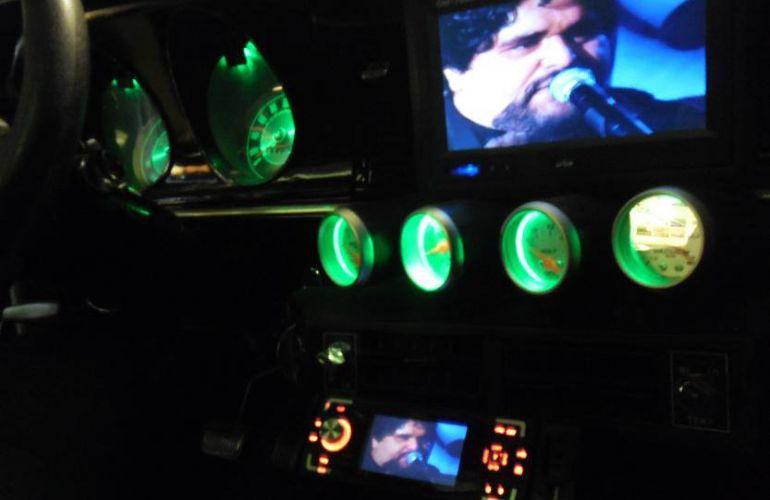 Ford Maverick 2.3 - Foto #3