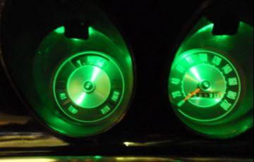 Ford Maverick 2.3 - Foto #5
