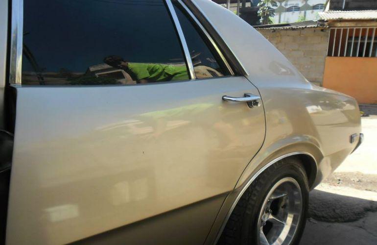 Ford Maverick 2.3 - Foto #7