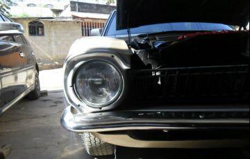 Ford Maverick 2.3 - Foto #8