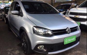 Volkswagen CrossFox 1.6 (Flex)