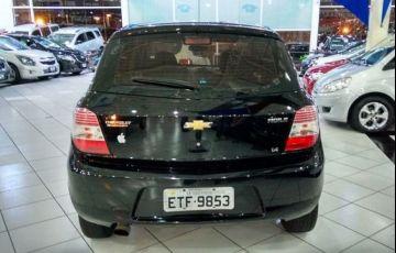 Chevrolet Agile LT 1.4 Mpfi 8V Econo.Flex - Foto #5