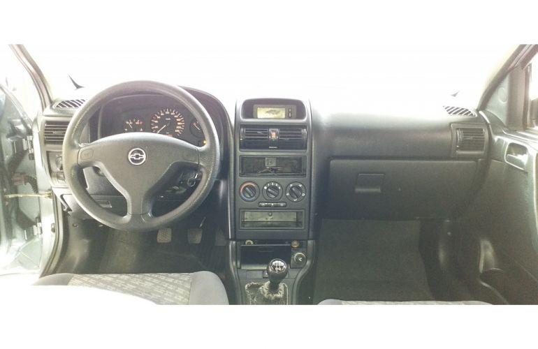 Ford Ranger XLS 4x2 2.3 16V (Cab Dupla) - Foto #6