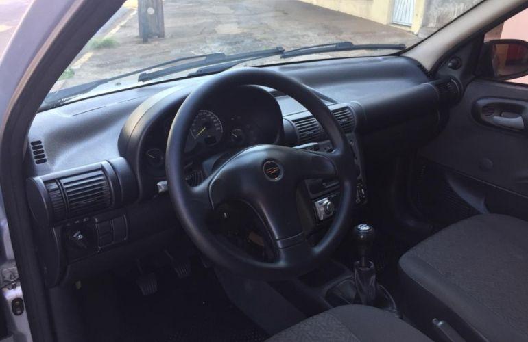 Chevrolet Classic Life 1.0 VHCE (Flex) - Foto #8