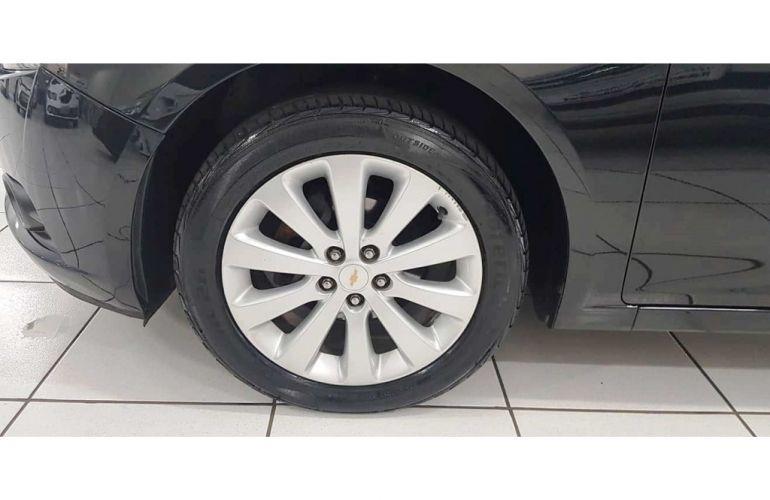 Chevrolet Cruze LTZ 1.8 16V Ecotec (Aut)(Flex) - Foto #7