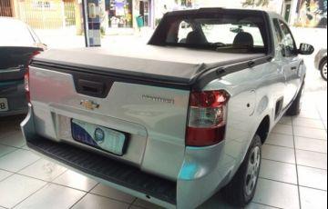 Chevrolet Montana LS 1.4 mpfi 8V Econo.Flex - Foto #2
