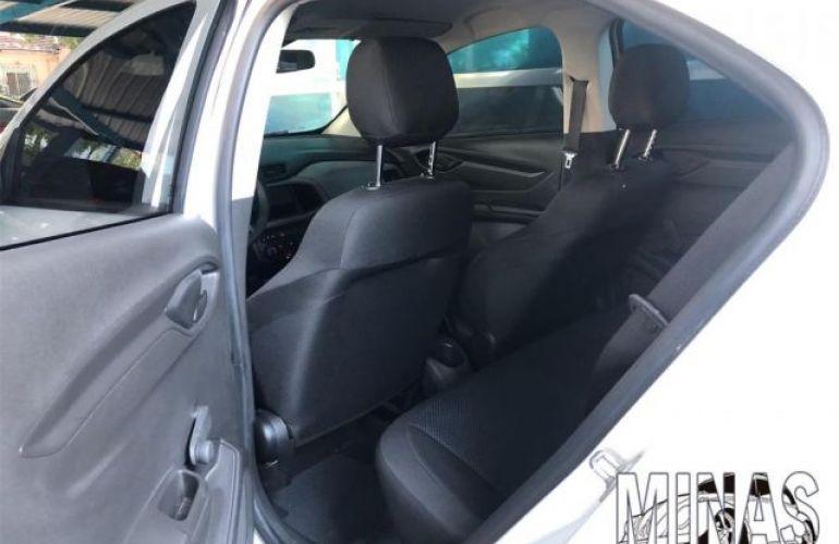 Chevrolet Onix Joy 1.0 MPFI 8V - Foto #5