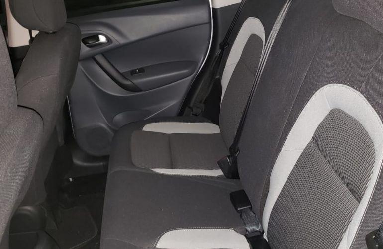 Citroën C3 Tendance 1.5 8V (Flex) - Foto #6