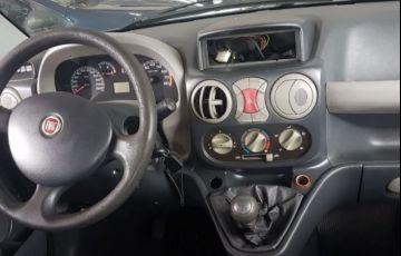 Fiat Doblò ELX 1.8 MPI 8V Flex - Foto #4