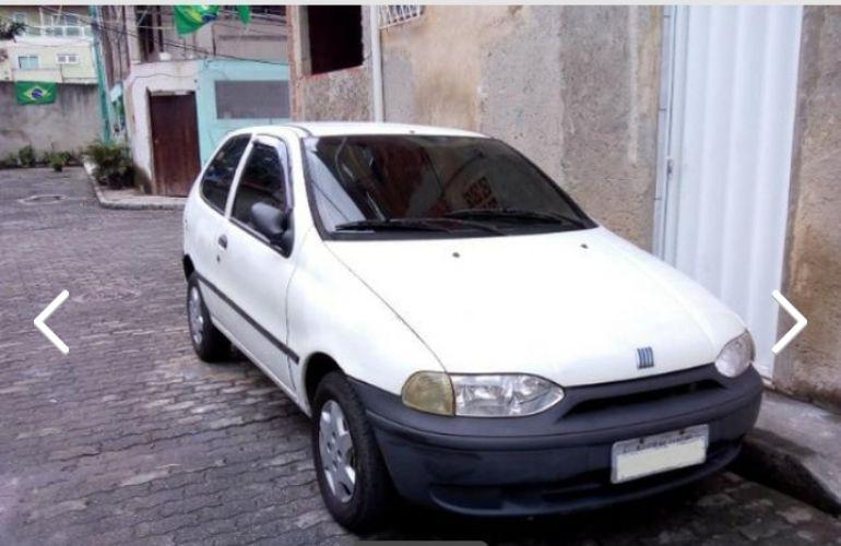 Fiat Palio ELX 1.0 MPi - Foto #1