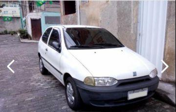 Fiat Palio ELX 1.0 MPi