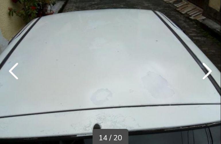 Fiat Palio ELX 1.0 MPi - Foto #2