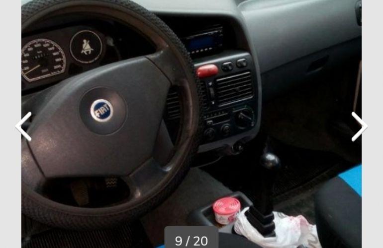 Fiat Palio ELX 1.0 MPi - Foto #3
