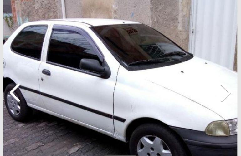Fiat Palio ELX 1.0 MPi - Foto #5