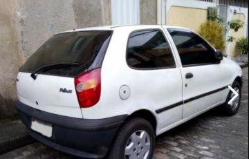 Fiat Palio ELX 1.0 MPi - Foto #9