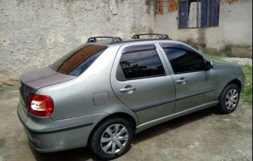 Fiat Siena HLX 1.8 8V (Flex) - Foto #5