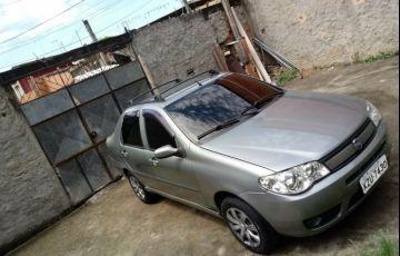Fiat Siena HLX 1.8 8V (Flex) - Foto #8