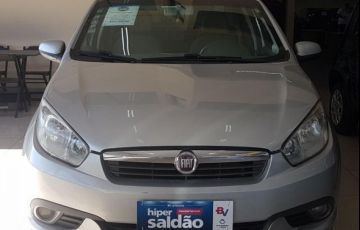 Fiat Siena Essence Dualogic 1.6 16V Flex