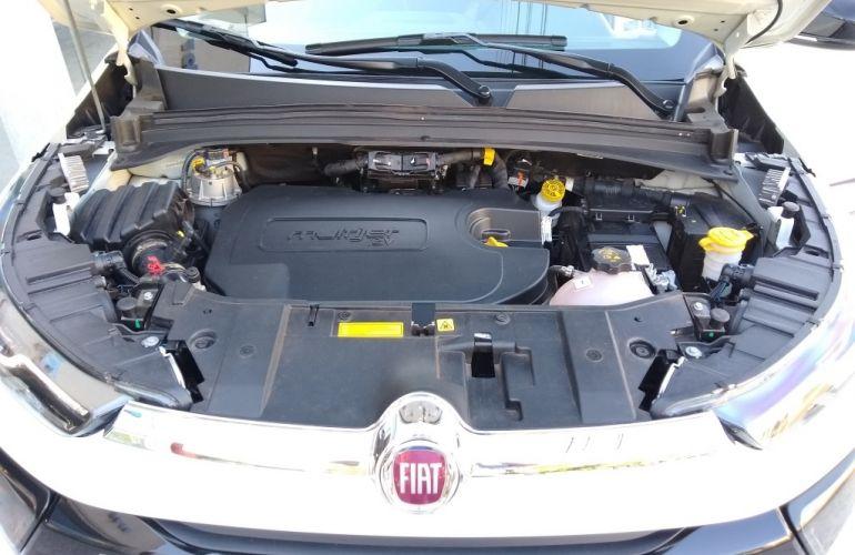 Fiat Toro Volcano 2.0 diesel AT9 4x4 - Foto #9