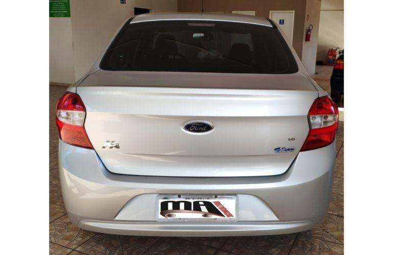 Ford Ka Sedan SE 1.5 16v (Flex) - Foto #5