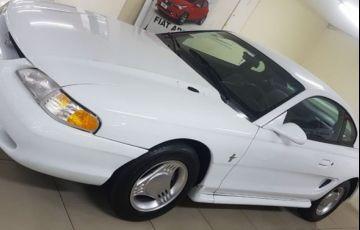 Ford Mustang 3.8 V6 - Foto #2