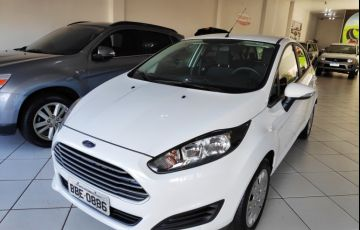 Ford New Fiesta SE 1.6 16v