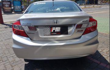 Honda New Civic EXR 2.0 i-VTEC (Aut) (Flex) - Foto #8