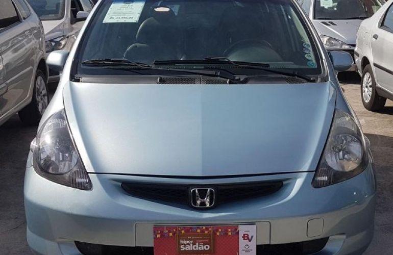 Honda Fit EX 1.5 16V - Foto #1