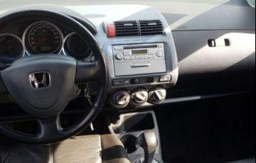Honda Fit EX 1.5 16V - Foto #4