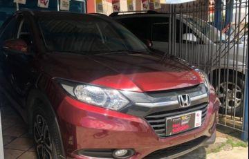 Honda HR-V EXL 1.8 16V SOHC i-VTEC FlexOne