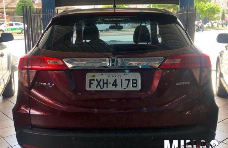 Honda HR-V EXL 1.8 16V SOHC i-VTEC FlexOne - Foto #4